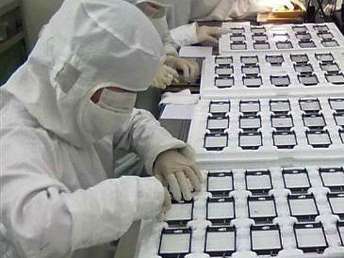 СМИ проинформировали о вероятном переносе сборки iPhone вСША