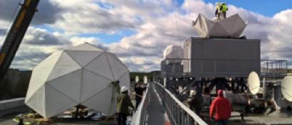Российские силовики смогут прослушивать абонентов Iridium - кроме служащих Пентагона