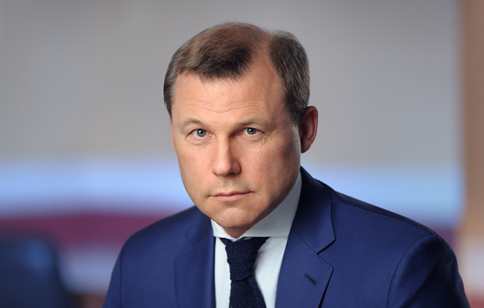 СМИ узнали огодовой заработной плате гендиректора «Почты России»