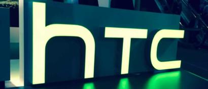 HTC может продать убыточный смартфонный бизнес