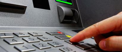 Банкоматы России под хакерской атакой
