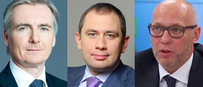 Глава Vimpelcom заменил гендиректора «Мегафона» в списке самых дорогих топ-менеджров России