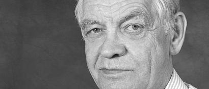 Умер академик Иванников, пионер отечественных ИТ