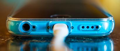 Обновление iOS «убивает» аккумуляторы в iPhone