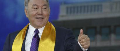 Родственник Назарбаева купил часть главного оператора страны