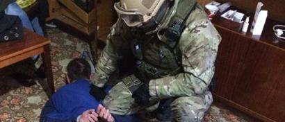 На Украине арестованы создатели огромного ботнета. Лидер группировки сбежал из-под ареста