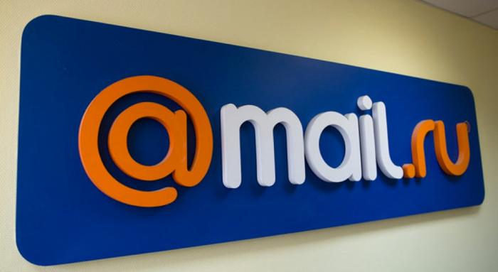 Кожного року Mail.ru заробляло в Україні 4 млн $