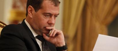 Медведев распорядился подключить больницы к интернету и продлить льготы ИТ-компаниям