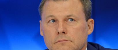 ФСБ обыскивает кабинет главы «Почты России», получателя астрономической премии