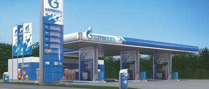 Заправки «Газпромнефти» полностью перешли на CRM Oracle