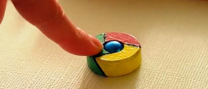 Chrome забивает последний гвоздь в крышку Flash