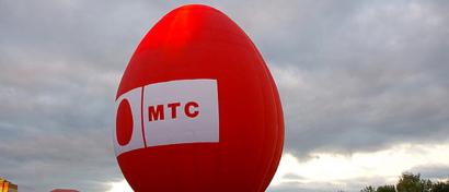 МТС запускает сети 4,5G