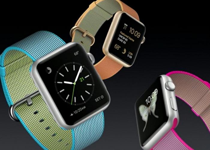 Впродаже появились восстановленные Apple Watch
