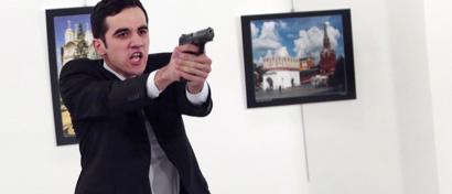 После убийства посла Карлова в Турции заблокированы соцсети и YouTube. Часть провайдеров отказалась подчиниться властям