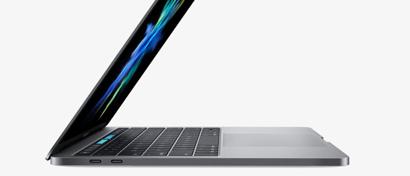 Новый MacBook Pro впервые не рекомендован к покупке