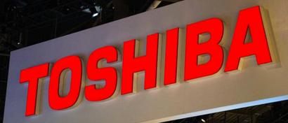 По Toshiba нанесен ядерный удар силой 4,3 млрд долларов
