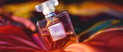 Под Новый год власти запретили продавать неправильные духи в Рунете