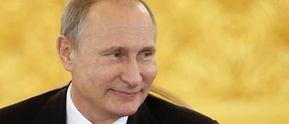 Путину написали программу: В России построят 50 «умных» городов с Wi-Fi и беспилотниками
