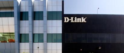 D-Link будут судить за «дыры» и плохие пароли