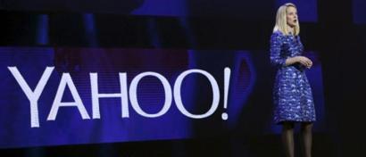 После продажи у Yahoo отберут имя и гендиректора