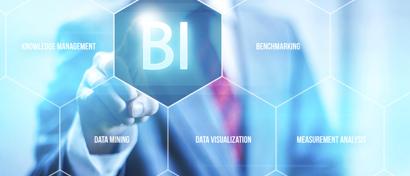 Конференция CNews: «Рынок BI 2017»