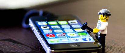 Знаменитые хакеры - взломщики iPhone пали жертвами киберпреступников