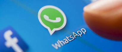 В Европе подросткам запретили пользоваться WhatsApp