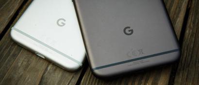 Google признала неустранимый аппаратный дефект в смартфоне Google Pixel