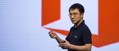 Травмированный топ-менеджер Microsoft ушел в Baidu