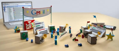Пользователи Gmail подверглись эффективной атаке хакеров