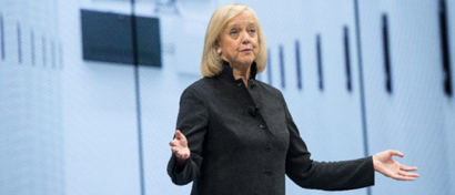 Hewlett Packard купила миллиардный стартап всего за $650 млн