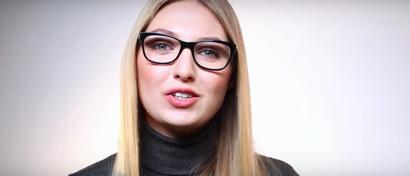 В России пишут ПО для найма персонала по выражению лица