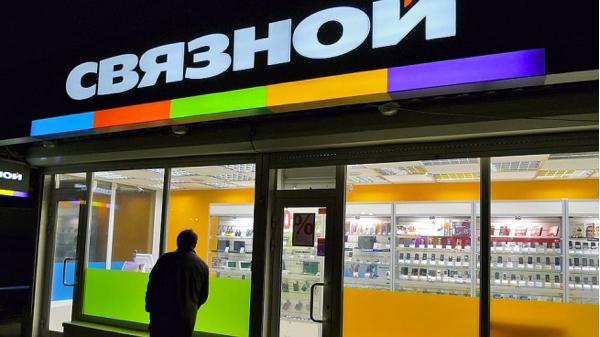 Самсунг возвращается в«Связной»— Окончена коммерческая вражда