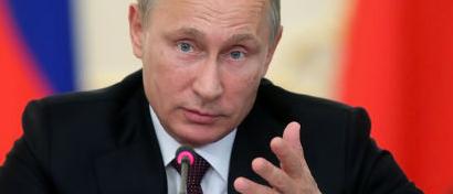 Путина просят «расщепить» на границе платежи россиян интернет-магазинам