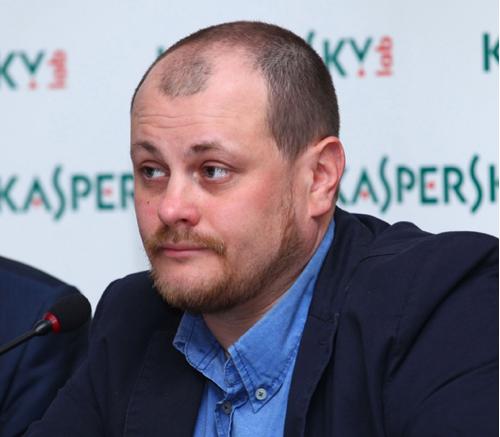 Менеджер «Лаборатории Касперского» арестован поподозрению вгосизмене
