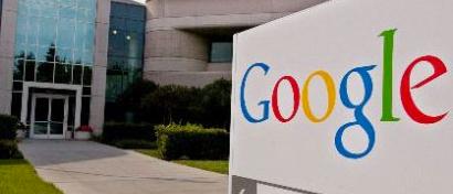 Google вступила в войну с россиянином из-за буквы G