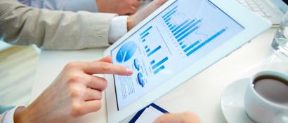 Конференция CNews «ИКТ в финансовом секторе». Успейте подать заявку