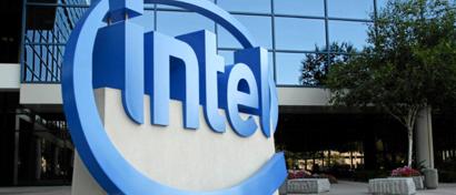 Прибыль Intel упала из-за дефектов в процессорах