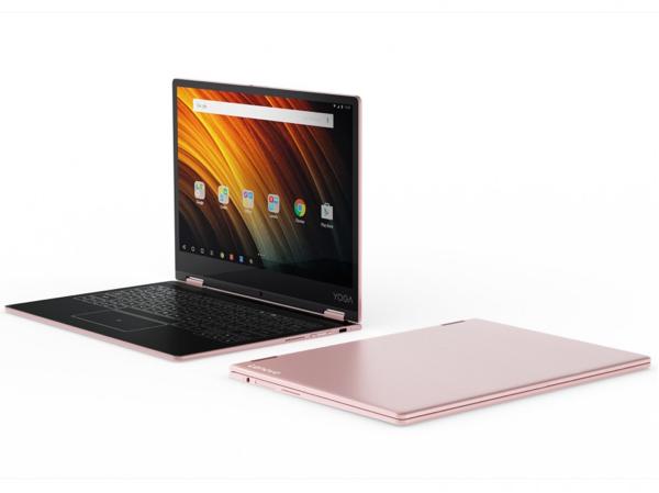 Lenovo представила ультратонкий перевертыш Yoga A12 набазе андроид