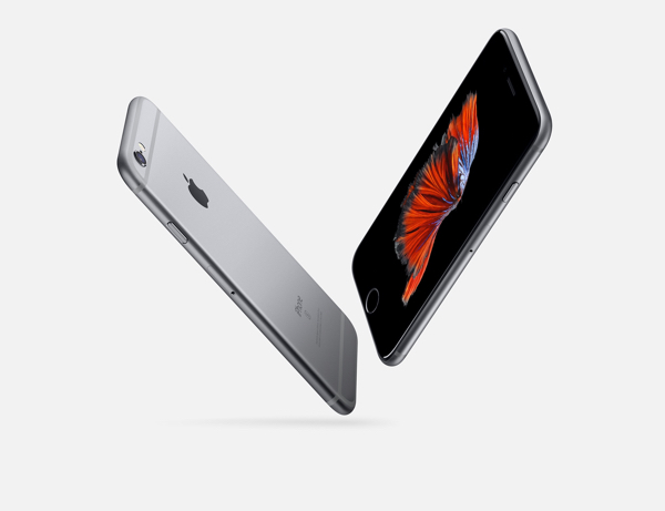 Apple отзывает как минимум 88 тыс. iPhone 6s из-за проблем с аккумулятором