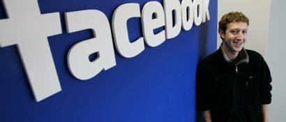 Акционеры требуют сместить Цукерберга с поста председателя совета директоров Facebook