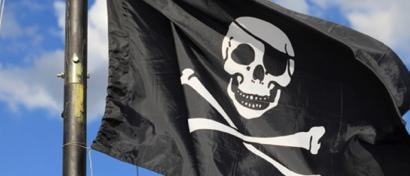 Россиянин получил срок и миллионный штраф за «пиратство»