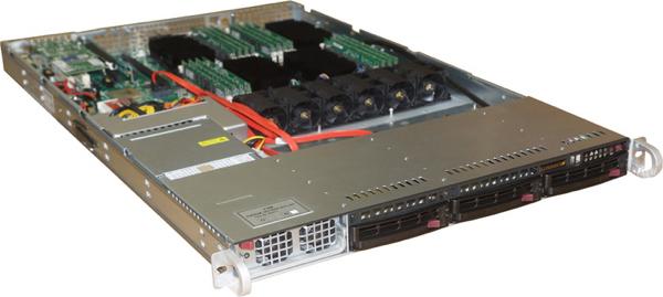 В МВД поставлены сотни отечественных серверов на процессорах «Эльбрус»