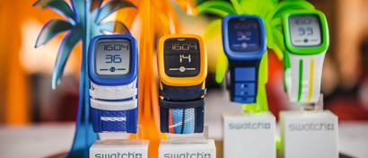 Швейцарские часовщики создают собственную ОС