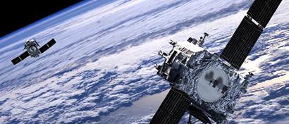 «Звездные войны»: Частоты для мобильной спутниковой сети «в одни руки» получит система «Гонец»