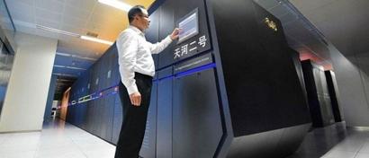 Первый в мире экзафлопсный компьютер будет создан без процессоров и ОС из США