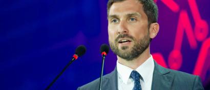 Экс-мэр Иннополиса возглавил ИТ-экспортера «Ростеха»