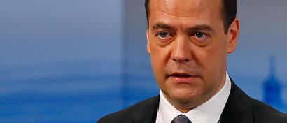 Медведев призвал перевести госведомства на российское офисное ПО