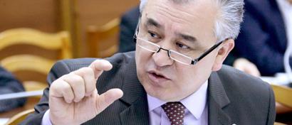 Политика из СНГ арестовали из-за взятки экс-совладельца «Мегафона»