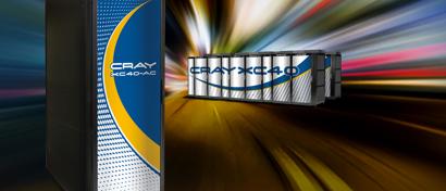 «Т-Платформы» строят в Росгидромете суперкомпьютеры Сray